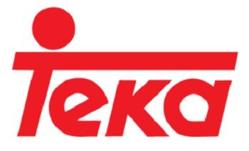 placas de gas Butano Teka